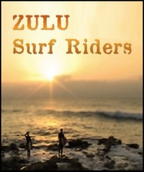Surf film: Zulu Surf Riders (2008)