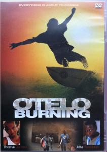OB dvd-cover